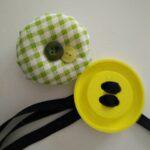 Tutorial para crear un alfiletero con retales - DIY